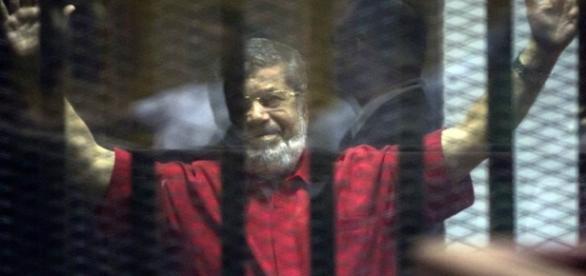 Egyptian court sentences 2 Al-Jazeera employees to death - The Patriot