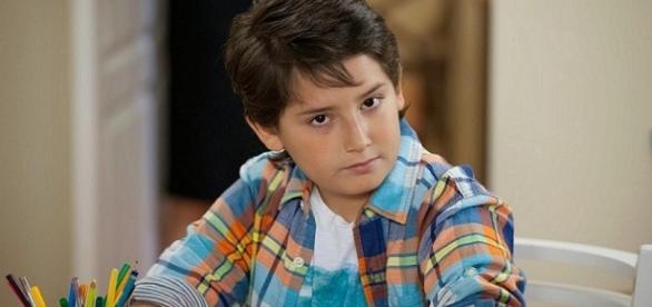Emilio Osorio estreou na música