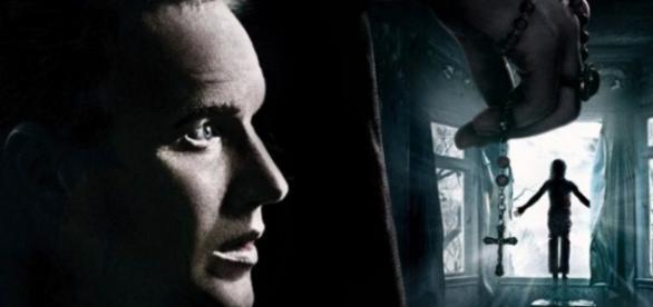 Homem morre ao ver filme de terror