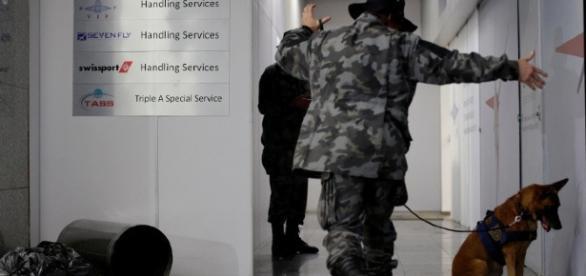 La Policía de Brasil realizó simulacros de ataques con la finalidad de llegar preparada a los JJOO de Río