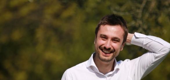 Lorenzo Falchi di Sinistra Italiana, nuovo sindaco di Sesto Fiorentino