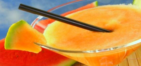 Sorbetto al melone: un ventata di salute e freschezza