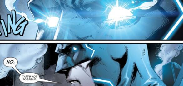 10 incríveis revelações sobre o DC Comics Rebirth!