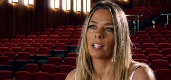 Adriane Galisteu quer atuar em novela global.
