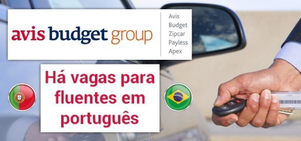 Avis Budget Group está contratando fluentes em português - Foto: Reprodução Huffingtonpost