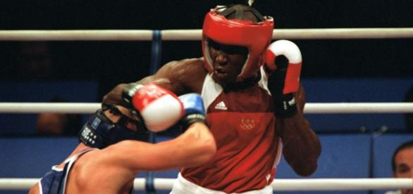 Boxeadores profissionais poderão competir nas Olimpíadas, em 2016
