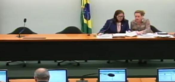 Comissão Externa estupro coletivo contra menor no RJ