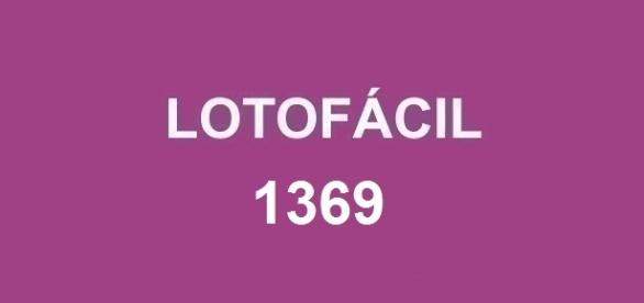 Divulgado o primeiro resultado da Lotofácil (1369) em junho