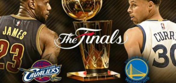 Golden State y Cleveland volverán a enfrentarse en Las Finales por segundo año consecutivo