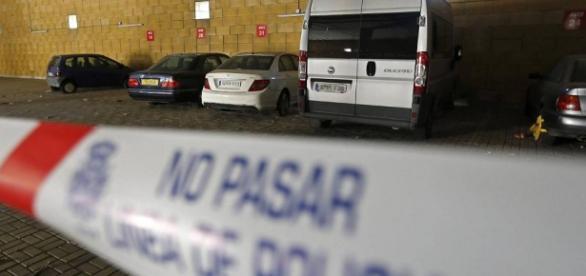 Încă o crimă în Spania între români