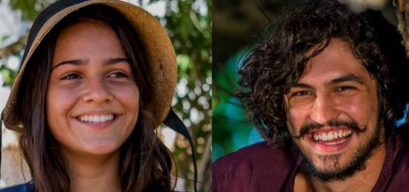 Miguel e Olívia vão se apaixonar na novela