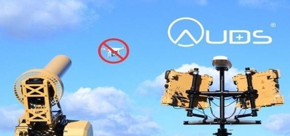 Ondas de rádio de alta frequência serão disparados na direção desses objetos