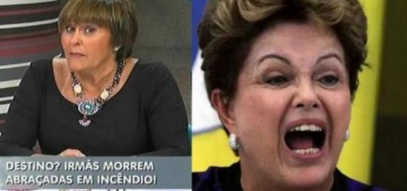 Paranormal fala sobre como vê futuro de Dilma