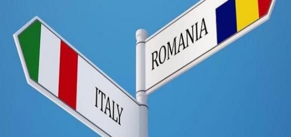 Sunt peste un milion de români în Italia