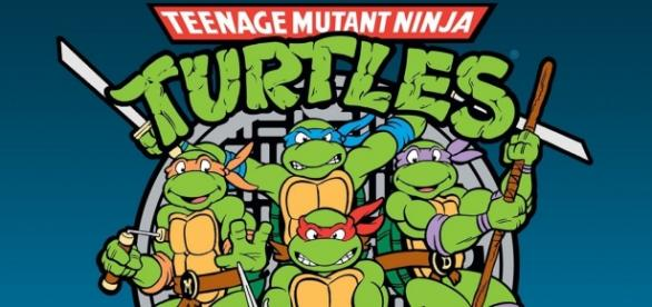 Tortugas Ninjas 2: Fuera de las sombras