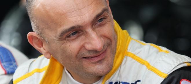 Gabriele Tarquini: nas pistas há 40 anos