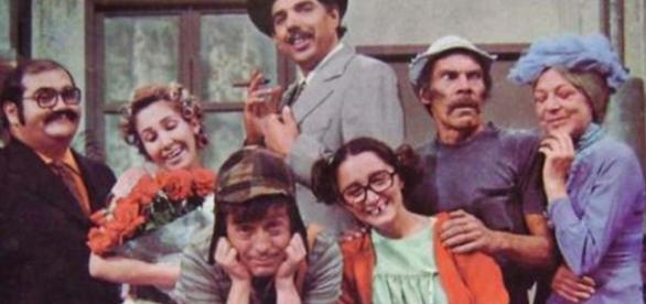 45 anos do seriado Chaves na TV.