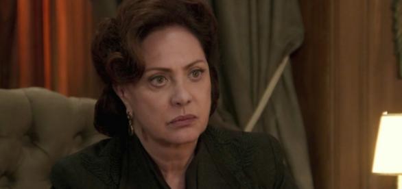 Anastácia promete vingança contra Sandra e Candinho