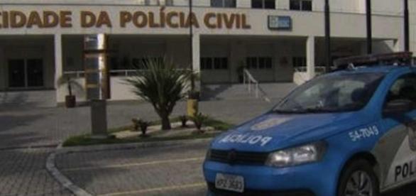 Arquivos Polícia - Jornal Correio do Brasil