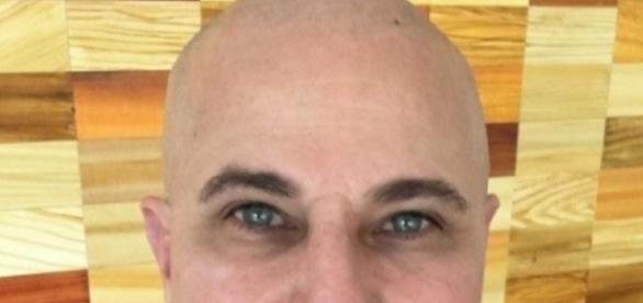 Edson Celulari descobre câncer