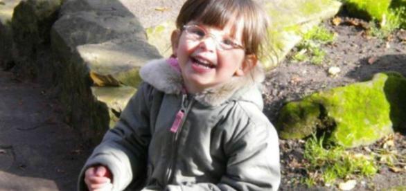 Ellie Butler foi espancada até a morte