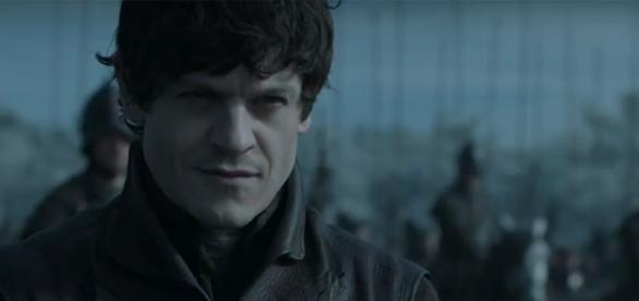 Iwan Rheon se despede de Game of Thrones