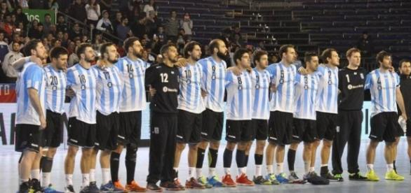 Los Gladiadores consiguieron la clasificación para el Mundial 2017 tras finalizar en el tercer lugar del Panamericano