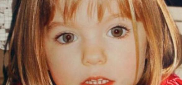 Maddie desapareceu e o seu corpo nunca foi encontrado
