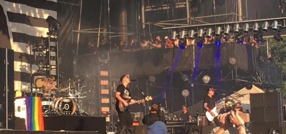 O Firefly Music Festival teve início no dia 16 de junho e teve fim no último domingo (19)