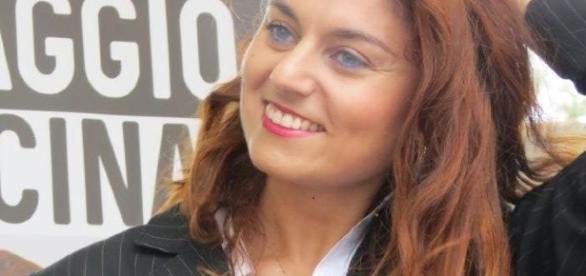 Susanna Ceccardi della Lega Nord, nuovo sindaco di Cascina (Pisa)