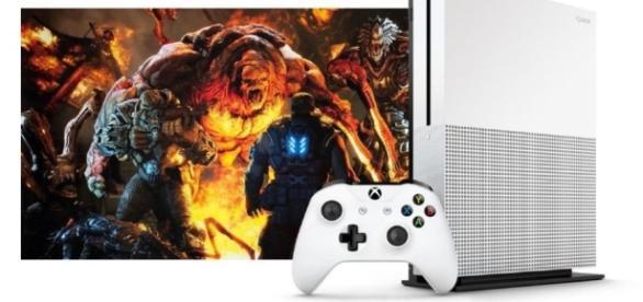 Tudo sobre o novo Xbox One S: 40% menor, com HDR e a partir de U$S 299