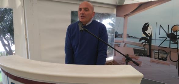Ugo Pugliese nuovo Sindaco di Crotone.