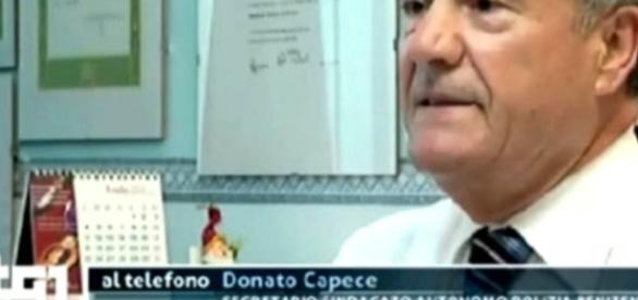 Amnistia e indulto. novità dalle carceri, Capece (Sappe): c'è sovraffollamento