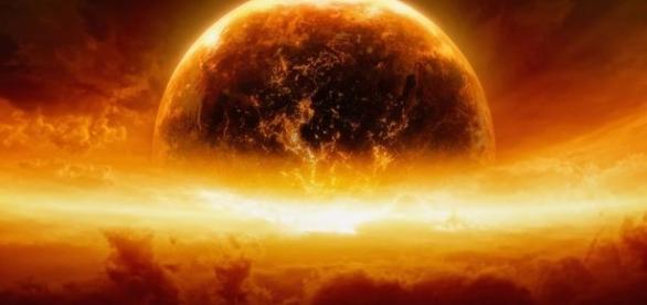 Apocalipse, o dia do juízo final