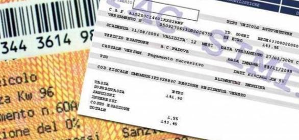 Bollo auto e prescrizione del mancato pagamento.
