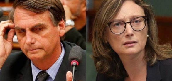 Bolsonaro vira réu do Supremo após frase sobre estupro