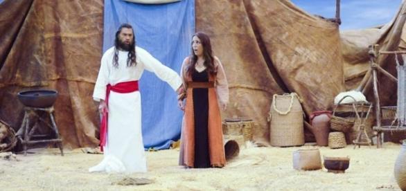 Corá é engolido pelo buraco e é morto.