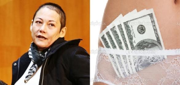 Ex-amante de doleiro é liberada depois de acertar delação