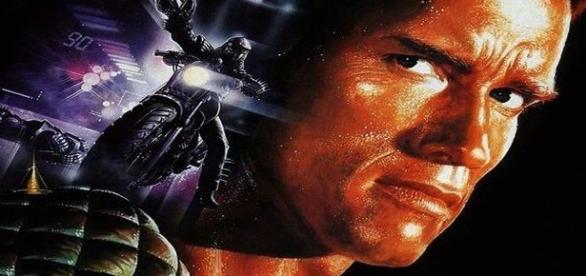 Futuro será parecido com o filme O Sobrevivente, onde humanos eram caçados