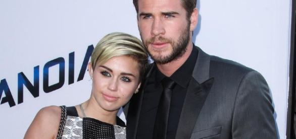 Liam Hemsworth é amigo há anos de Jennifer Lawrence
