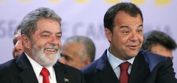 Odebrecht diz que pagou propina a ex-governador Sérgio Cabral