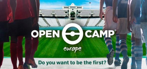 Open Camp afronta su primera semana de apertura