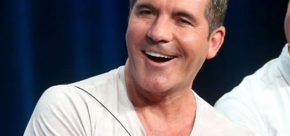 "Simon Cowell baby news: Mogul jokes ""I haven't read the newspapers ..."