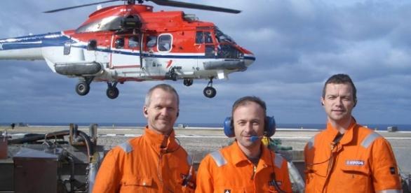 Zarpa Crew tem oportunidade na área de petróleo e gás