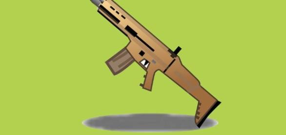 Apple e Microsoft impedem criação de emoji de rifle