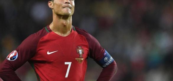 Cristiano Ronaldo é agora o jogador que disputou mais partidas europeias