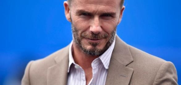 David Beckham dice que votará por la permanencia en la UE. eldia.es.