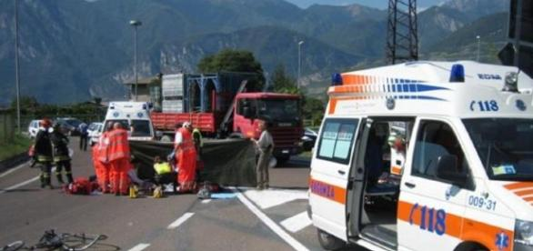 Drammatico incidente sulla SS106 in Calabria: un morto