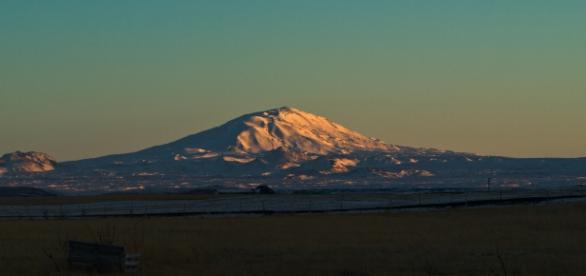 Hekla pode entrar em erupção a qualquer momento