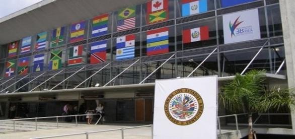 La OEA se reunirá para estudiar caso de Venezuela